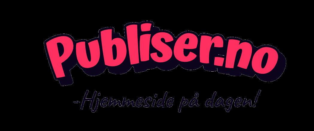 Publiser.no